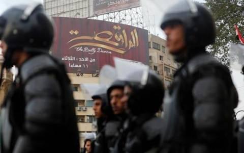 Αίγυπτος: Έκρηξη ακούσθηκε στο κέντρο του Καΐρου