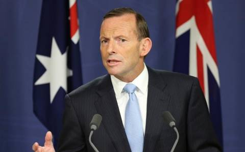 Αυστραλία: Δεν παραιτείται ο Άμποτ παρά τη χαμηλή δημοτικότητα