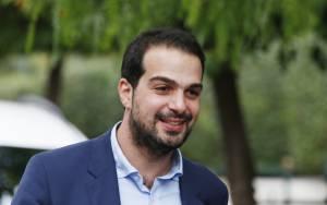 Σακελλαρίδης: Δεν υπάρχει κωλοτούμπα στο θέμα της διαπραγμάτευσης