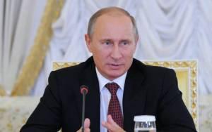 Ο Πούτιν καλεί τον Τσίπρα στη Ρωσία!