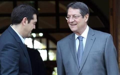 Τουρκοκυπριακός Τύπος: Η επίσκεψη Τσίπρα μονοπωλεί τα πρωτοσέλιδα