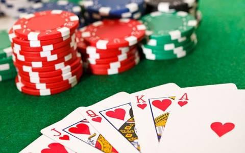 Ομογενής κέρδισε 1.385.500 δολ. Αυστραλίας σε τουρνουά πόκερ