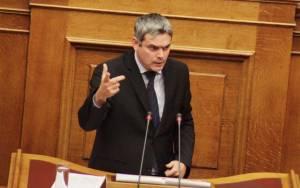 ΝΔ: Η κυβέρνηση οφείλει αμέσως να ανακοινώσει την επίσημη θέση της