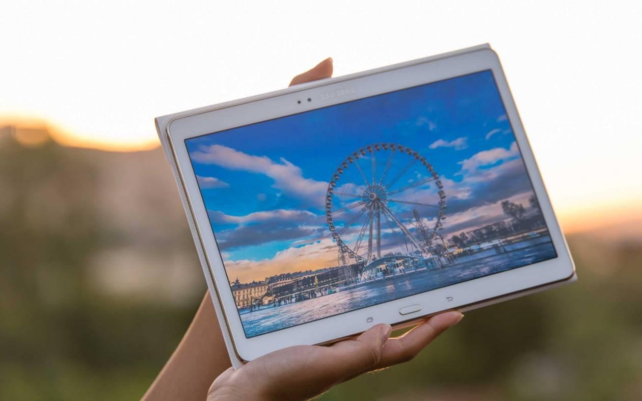 Σε πτώση οι πωλήσεις των tablets