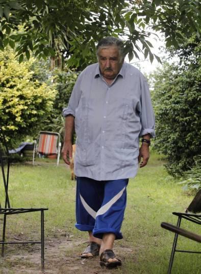 President Mujica 3185375k