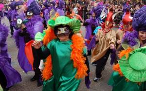 H καρναβαλική «Αλφαβητοπαρέλαση» της Καβάλας! (pics)