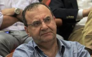 Στρατούλης: Δεν μειώνονται οι επικουρικές συντάξεις