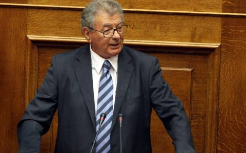 Ο Σήφης Βαλυράκης ομιλητής σε παρουσίαση βιβλίου για την οικονομία στο ΙΜΜ
