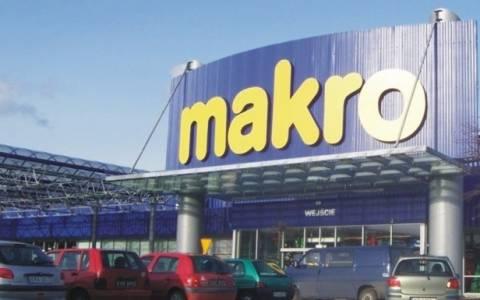 Ολοκληρώθηκε η συμφωνία Grivalia -Σκλαβενίτης για τα ακίνητα της Makro