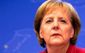 Bloomberg: Η Μέρκελ περιμένει να... τελειώσουν τα αποθέματα της Ελλάδας
