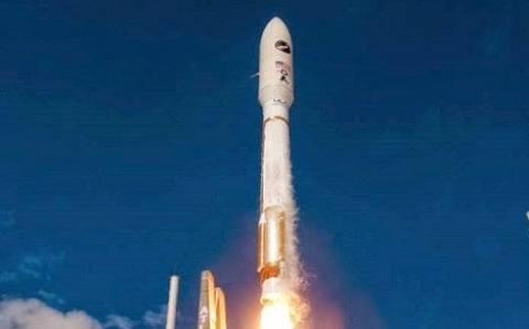 Δοκιμαστική εκτόξευση των πυραύλων νέας γενιάς RS-26