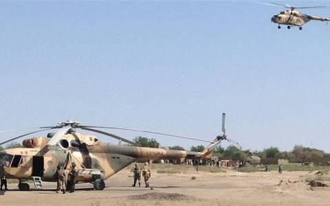 Νιγηρία: Στρατός από το Τσαντ στη μάχη κατά της Μπόκο Χαράμ