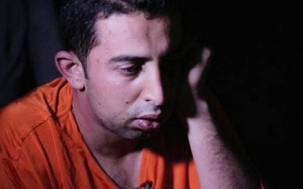 Φρίκη: Οι τζιχαντιστές έκαψαν ζωντανό τον Ιορδανό πιλότο (pics)