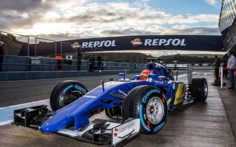 F1 Χειμερινές δοκιμές Χερέθ 3η Ημέρα: Ο Nasr στην κορυφή μικρή πρόοδος για τη McLaren