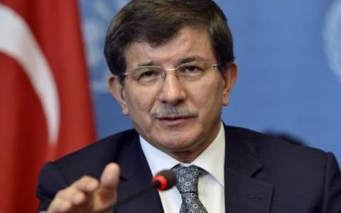 Νταβούτογλου: Ο ΣΥΡΙΖΑ βαδίζει στα χνάρια της τουρκικής κυβέρνησης