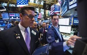 Νέα μεγάλη άνοδος στη Wall Street