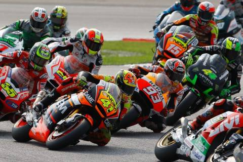 MotoGP Δοκιμές Sepang 1: Η ώρα της αλήθειας