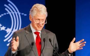 Τηλεφώνημα του Μπιλ Κλίντον στον Τσίπρα