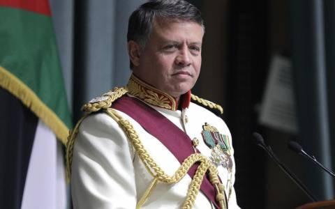 Έκτακτη συνάντηση Ομπάμα με τον βασιλιά της Ιορδανίας Αμπντάλα