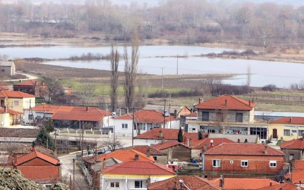 Έβρος: Ανησυχία για την επερχόμενη αποδέσμευση νερού από τη Βουλγαρία