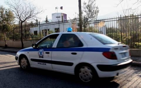 Ληστεία μετά φόνου στην Καρδίτσα