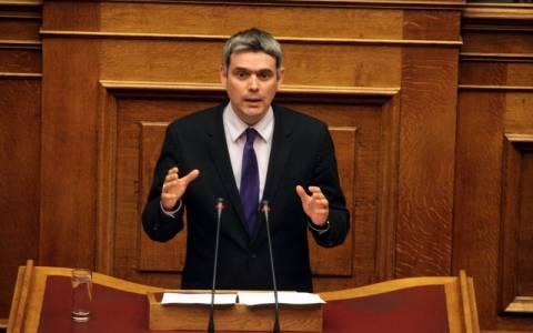 ΝΔ: Τσίπρας και Βαρουφάκης δυσφημούν την Ελλάδα