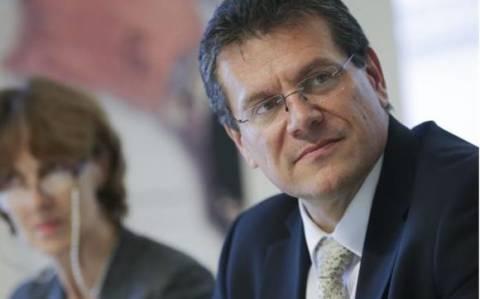 Αντιπρόεδρος Κομισιόν: Γιούνκερ και Τσίπρας συμφώνησαν να έχουν περαιτέρω συζητήσεις