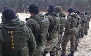 Νότια Ρωσία- Κριμαία: Μεγάλη άσκηση αντιμετώπισης χημικού πολέμου