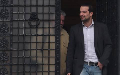 Σακελλαρίδης: Να μην προκαλούν αυτοί που χρεοκόπησαν την κοινωνία