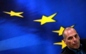 Το υπ. Οικονομικών επιβεβαιώνει τη συνάντηση Βαρουφάκη-Τόμσεν