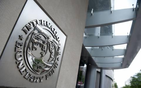 ΔΝΤ: Δεν υπάρχει συζήτηση για αλλαγή του χρονοδιαγράμματος με την Ελλάδα