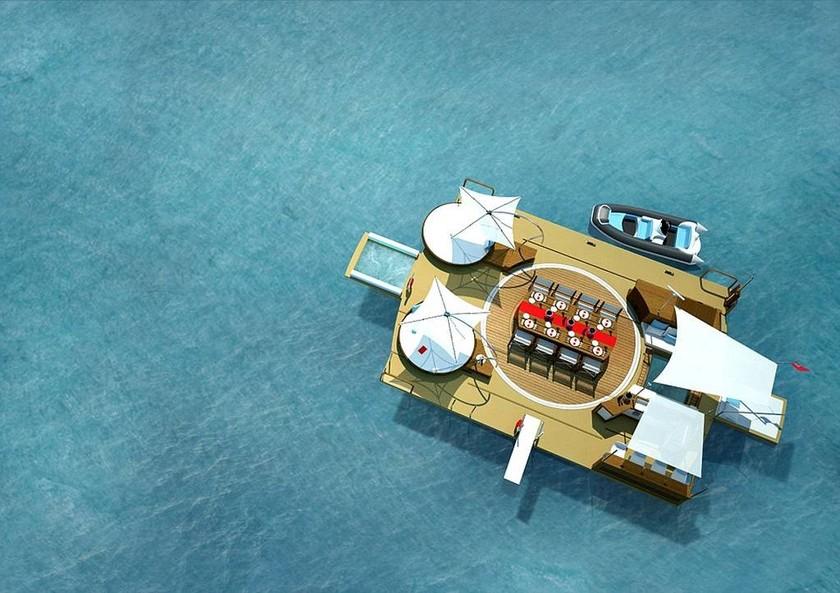 Θέλεις δικό σου νησί; Τώρα γίνεται! (photos)