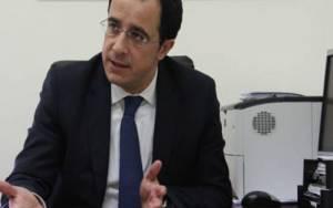 Χριστοδουλίδης: Δεν υπάρχει εναλλακτική για την Κύπρο από την ΕE
