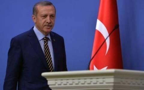 Τουρκία: Επικριτικός απέναντι στη στάση της Κεντρικής Τράπεζας της χώρας ο Ερντογάν
