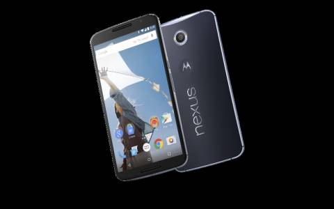 Motorola nexus 6 και moto 360 στα καταστήματα Vodafone