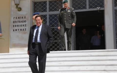 Φράγκος: Να µην αγγίξουν τη Συνθήκη της Λωζάνης