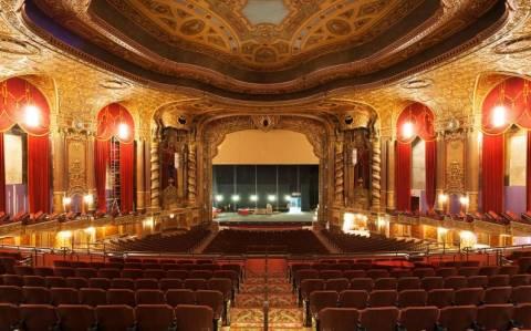 Το Brooklyn Movie Palace ανακαινίσθηκε