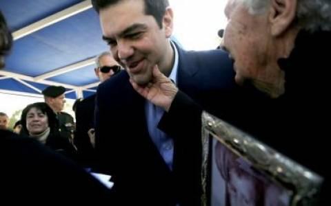 «Με την εκλογή του ΣΥΡΙΖΑ, οι Έλληνες προσφέρουν ελπίδα στην Ευρώπη»