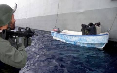 Νεκρός Έλληνας ναυτικός μετά από επίθεση πειρατών σε ελληνόκτητο πλοίο