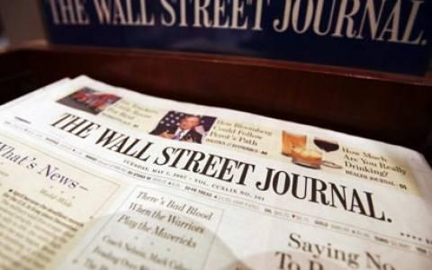 WSJ: Οι ενδείξεις συμβιβασμού ηρεμούν τις αγορές