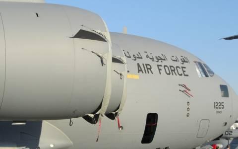 Τα ΗΑΕ αποσύρθηκαν από τον συνασπισμό που μάχεται το Ισλαμικό Κράτος