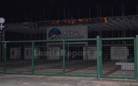 Η ΔΕΗ έκοψε το ρεύμα στην Πανελλήνια Έκθεση Λαμίας λόγω οφειλών