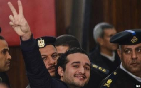 Αίγυπτος: Πρωτοφανής ποινή για 230 ακτιβιστές
