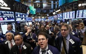 Η απόφαση της ΕΚΤ για την Ελλάδα «ταρακούνησε» τη Wall Street