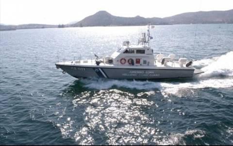 Εντοπισμός πυρομαχικών στη θάλασσα του Ρεθύμνου