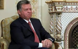 Ο βασιλιάς Αμπντάλα της Ιορδανίας ορκίστηκε να διεξάγει «αμείλικτο» πόλεμο κατά του ΙΚ