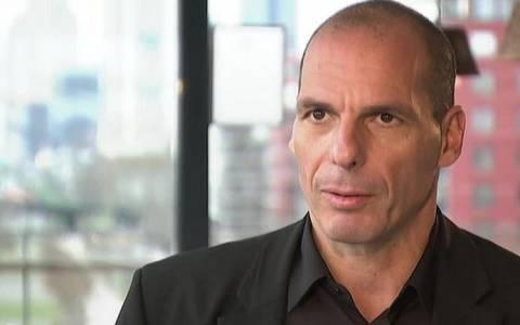 Γιάνης Βαρουφάκης: «Ζητάμε να μην μας πιέσουν με ένα τελεσίγραφο» (video)