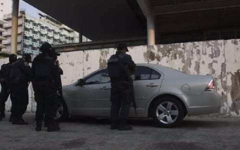 Μεξικό: Οι δυνάμεις ασφαλείας σκότωσαν 8 μέλη συμμορίας ναρκωτικών