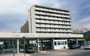 Τηλεφώνημα για βόμβες στο Γενικό Νοσοκομείο Αεροπορίας