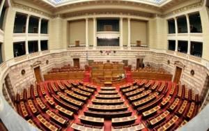 Η σύνθεση της νέας Βουλής σε αριθμούς